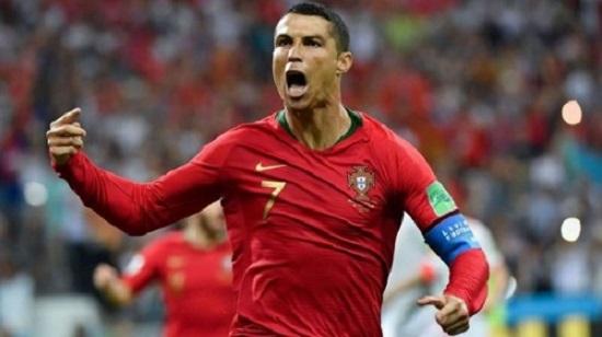 Những bàn thắng đẹp tại lượt trận thứ nhất vòng bảng World Cup 2018 - Ảnh 5