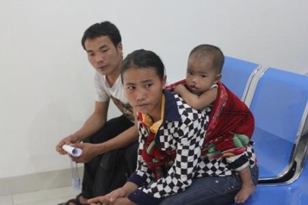 Trả lại nụ cười cho gần 200 em nhỏ dị tật hở hàm ếch ở Nghệ An - Ảnh 2