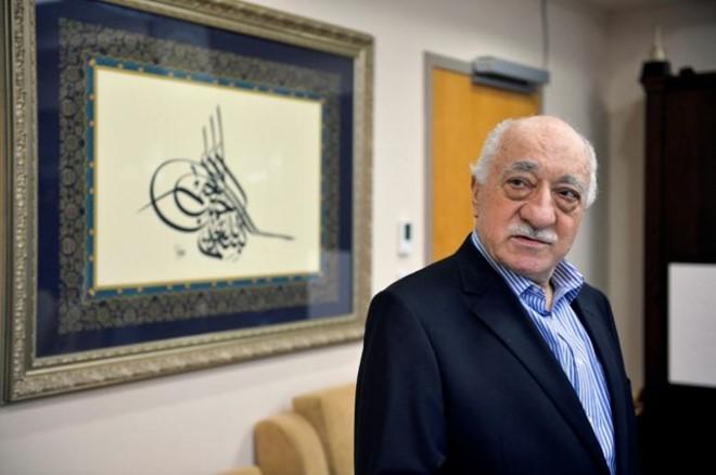 Thổ Nhĩ Kỳ sa thải thêm 10.000 viên chức vì đảo chính - Ảnh 1