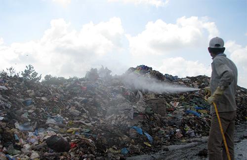 Đầu tư nhà máy xử lý rác thải hơn 1.000 tỷ đồng ở Cần Thơ - Ảnh 1