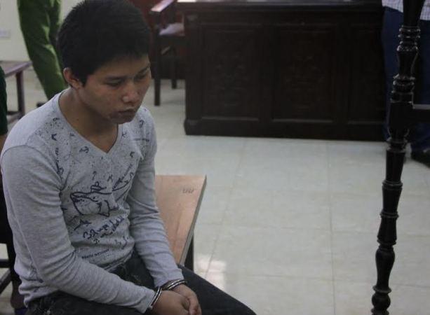 Phê ma túy, ném cháu bé 17 tháng tuổi vào cột nhà tử vong - Ảnh 1