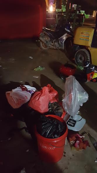 Vụ lật xe ở Nghệ An 14 người nhập viện: Hành khách kể lại giây phút sinh tử - Ảnh 3