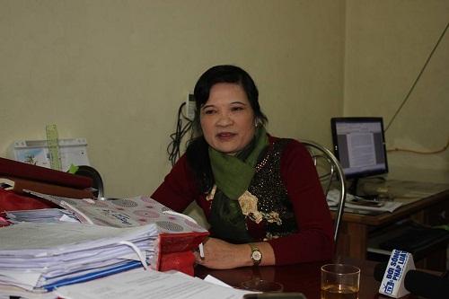 Hà Tĩnh: Trường học thiếu hiệu trưởng gần 13 tháng - Ảnh 2