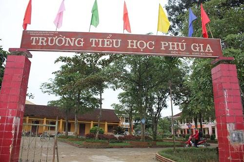 Hà Tĩnh: Trường học thiếu hiệu trưởng gần 13 tháng - Ảnh 1