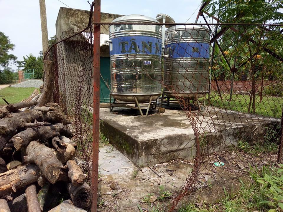 """Dân mòn mỏi chờ nước bên công trình nước sạch """"đắp chiếu"""" - Ảnh 2"""