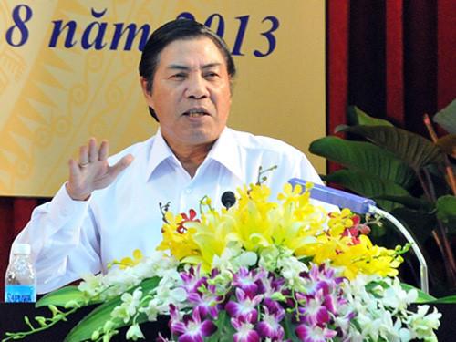 Đề nghị truy tặng danh hiệu Anh hùng lao động cho ông Nguyễn Bá Thanh - Ảnh 1