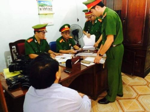 Sai phạm nghiêm trọng trong quản lý, nguyên chủ tịch huyện chờ toà tuyên án - Ảnh 1