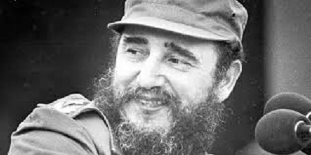 Chủ tịch Quốc hội Nguyễn Thị Kim Ngân viếng lãnh tụ Cuba Fidel Castro - Ảnh 4