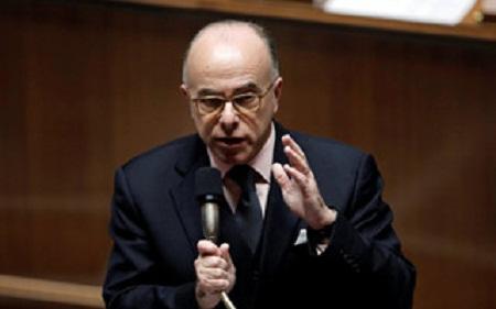 Tân Thủ tướng Pháp điều hành cuộc họp Nội các đầu tiên - Ảnh 1