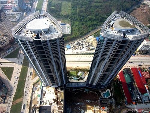 TP HCM xây bãi đỗ trực thăng ở tòa nhà trên 20 tầng - Ảnh 1