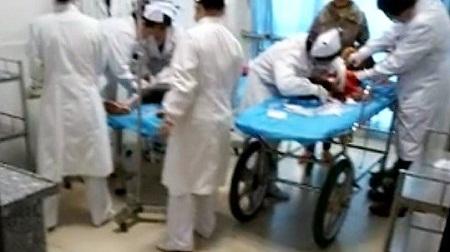 Trung Quốc: Tấn công bằng dao ở trường mẫu giáo, 11 trẻ bị thương - Ảnh 1