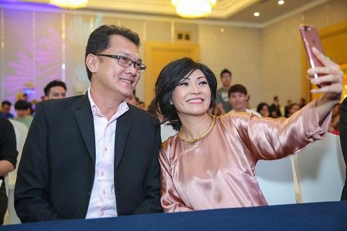 """Phương Thanh: """"Cứ vai diễn có chồng là Chanh nhận"""" - Ảnh 1"""