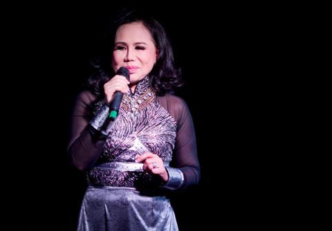 Danh ca Thanh Tuyền đột ngột hủy liveshow trước giờ G - Ảnh 1
