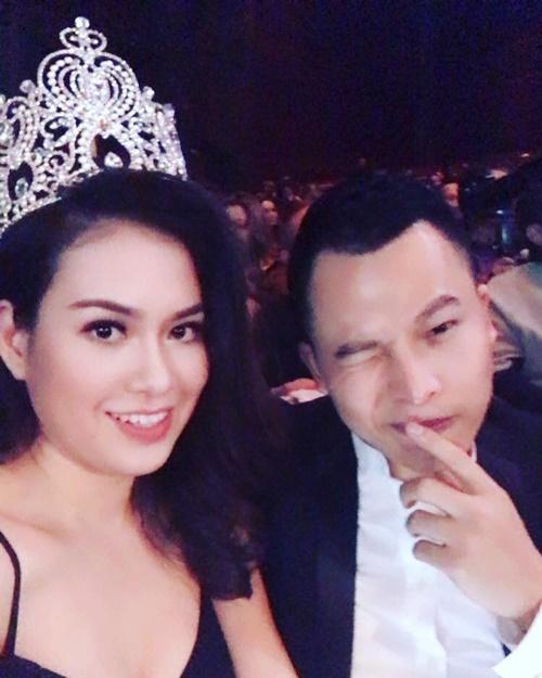 """Ngắm style """"đẹp miễn chê"""" của Hoa hậu Việt Nam Thế giới - Ảnh 7"""