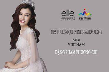 Nguyễn Thị Loan trở thành giám đốc quốc gia của Miss International 2016 - Ảnh 1