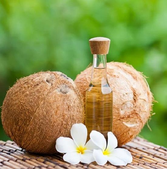 Làm đẹp da sau sinh với dầu dừa hiệu quả, tiết kiệm - Ảnh 2