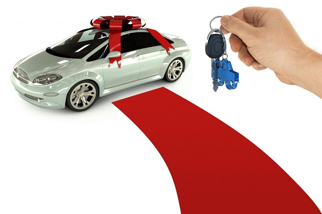 Mua xe trả góp và các thủ tục quan trọng cần biết - Ảnh 1
