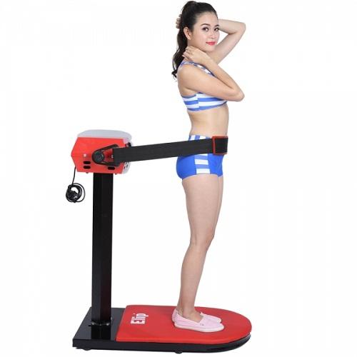 Cách giảm mỡ bụng khi tập gym hiệu quả nhanh chóng - Ảnh 1