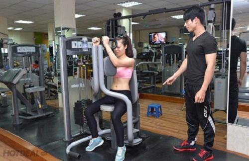 Cách giảm mỡ bụng khi tập gym hiệu quả nhanh chóng - Ảnh 2