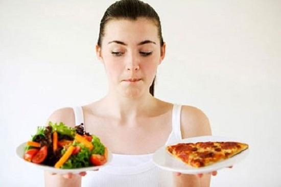 4 phương pháp ăn giảm mỡ bụng giúp bạn không mệt mỏi - Ảnh 2