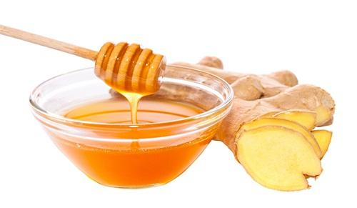 Cách giảm mỡ bụng bằng gừng và mật ong cấp tốc - Ảnh 2
