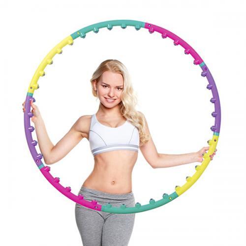 """Cách giảm mỡ bụng bằng lắc vòng đúng cách để có vòng eo """"con kiến"""" - Ảnh 2"""