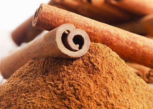 Cách giảm mỡ bụng bằng bột quế cho hiệu quả thần kì - Ảnh 1