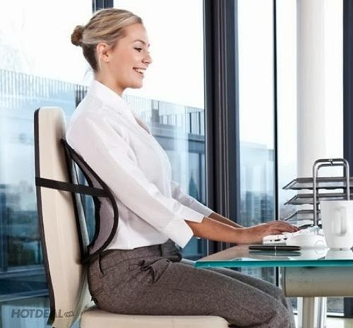 Cách giảm mỡ bụng cho nhân viên văn phòng hàng ngày - Ảnh 3