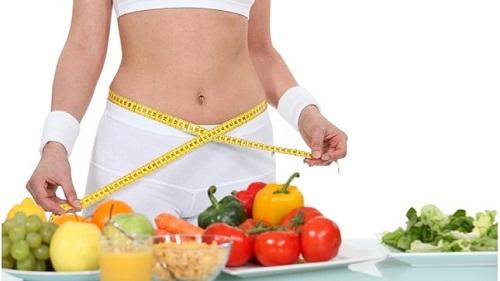 Cách giảm mỡ bụng nhanh an toàn và hiệu quả - Ảnh 3
