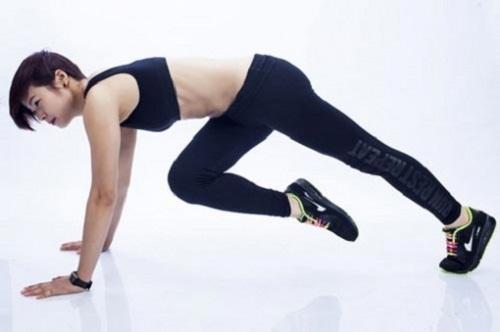 Bật mí cách giảm mỡ bụng nhanh nhất cho nữ tại nhà - Ảnh 3