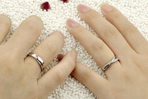 5 mẹo chọn nhẫn cưới cho các cặp đôi - Ảnh 2
