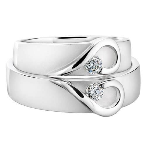5 mẹo chọn nhẫn cưới cho các cặp đôi - Ảnh 4