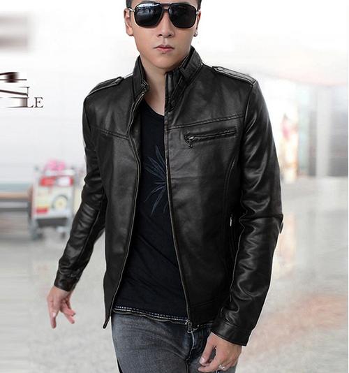 Chọn áo khoác nam cho người gầy tăng vẻ lịch lãm và phong cách - Ảnh 3
