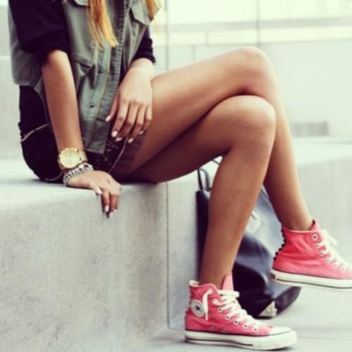 Hướng dẫn chọn giày thể thao cho người thấp trở nên cao ráo tức thì - Ảnh 4