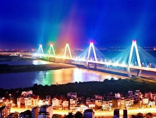 Top 5 địa điểm chụp ảnh Giáng sinh ở Hà Nội đẹp ngất ngây - Ảnh 2