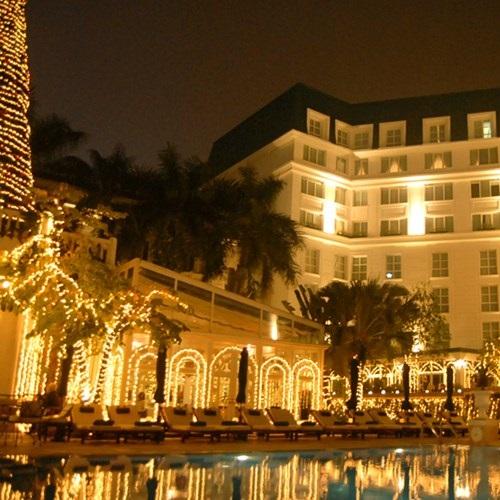 Top 5 địa điểm chụp ảnh Giáng sinh ở Hà Nội đẹp ngất ngây - Ảnh 4