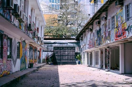 Top 5 địa điểm chụp ảnh kỷ yếu ở Sài Gòn mà bạn không thể bỏ lỡ - Ảnh 1