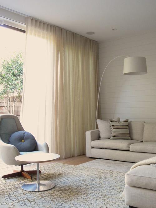 4 kinh nghiệm chọn rèm cửa đẹp phù hợp với công năng - Ảnh 1
