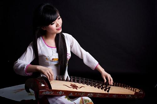 Địa điểm học đàn tranh TPHCM – truyền lửa âm nhạc dân tộc - Ảnh 1