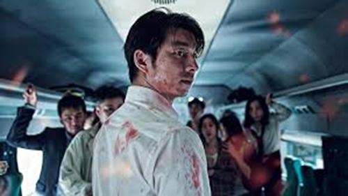 3 bộ phim ăn khách nhất 2016 của điện ánh Hàn Quốc - Ảnh 1