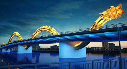 Top 4 những địa danh nổi tiếng ở Đà Nẵng không thể bỏ qua - Ảnh 1