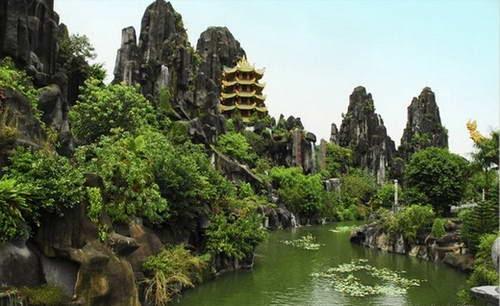 Top 4 những địa danh nổi tiếng ở Đà Nẵng không thể bỏ qua - Ảnh 2
