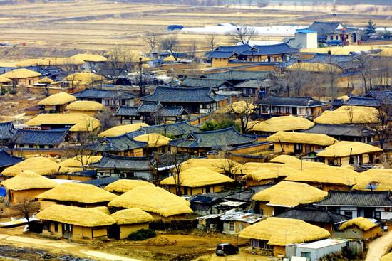 Top 7 những địa danh nổi tiếng ở Hàn Quốc đẹp mê say lòng người - Ảnh 1
