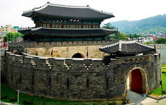 Top 7 những địa danh nổi tiếng ở Hàn Quốc đẹp mê say lòng người - Ảnh 2