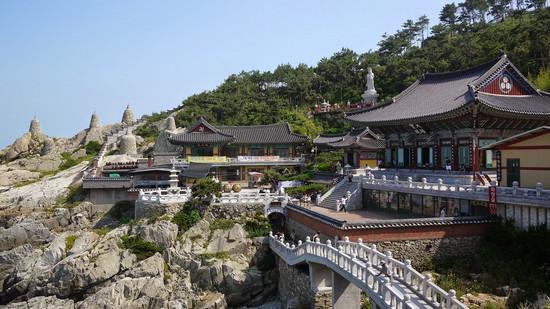 Top 7 những địa danh nổi tiếng ở Hàn Quốc đẹp mê say lòng người - Ảnh 6