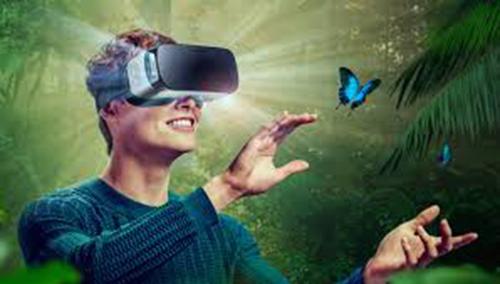 Cách dùng kính thực tế ảo cho chất lượng hình ảnh đẹp tuyệt - Ảnh 1