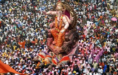 Khám phá những điều thú vị về đất nước Ấn Độ có thể bạn chưa biết - Ảnh 2