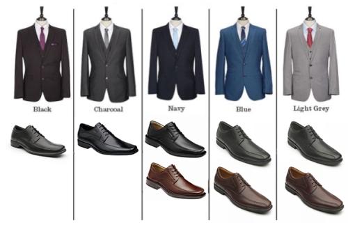 5 cách chọn giày cho chú rể trong ngày lễ vu quy phù hợp nhất - Ảnh 2