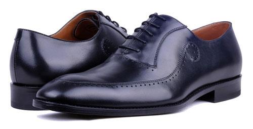 5 cách chọn giày cho chú rể trong ngày lễ vu quy phù hợp nhất - Ảnh 3
