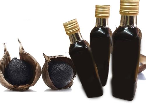 Mách bạn 4 cách dùng tỏi đen tốt nhất cho sức khỏe - Ảnh 4